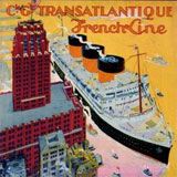 TRANSATLANTIQUE-FRENCH LINE