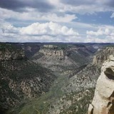 MESA VERDE, CANYON COUNTRY OF THE SOUTHWEST