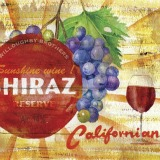 CALIFORNIAN SHIRAZ RESERVE