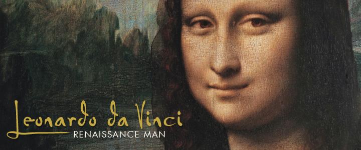 Leonardo da vinci global gallery