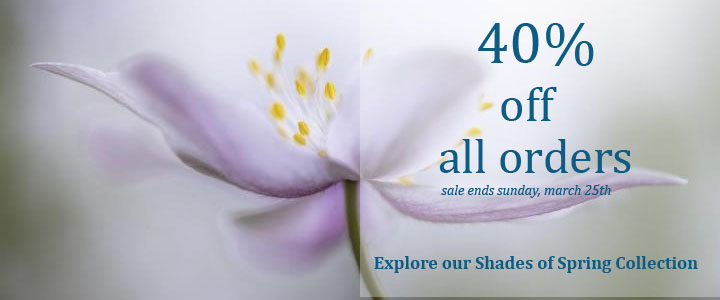 SHADESOFSPRING 40%