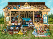 Janet Kruskamp - Bessie Bear's Country Store