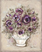 Peggy Abrams - Lavender Blossoms ll