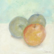 Serena Barton - Apple Trio