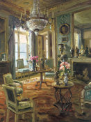 Foxwell - The Drawing Room