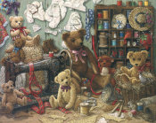 Janet Kruskamp - Teddy Bear Workshoppe