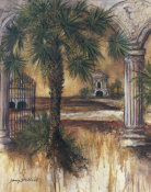 Sherry Strickland - Gateway Of Palms