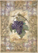 Shari White - Vitis Vinifera Grape