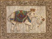 Janet Kruskamp - Royal Elephant I