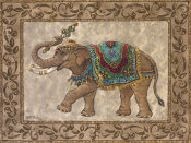 Janet Kruskamp - Royal Elephant II
