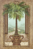 Janet Kruskamp - Classical Palm Tree