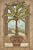 Janet Kruskamp - Classical Banana Tree