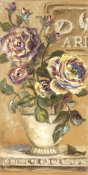 Shari White - Paris Roses