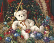 Janet Kruskamp - The Christmas Bear
