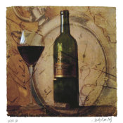 Judy Mandolf - Wine III