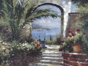 Peter Bell - Rose Arch
