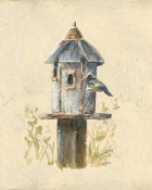 Sylvan Lake Collections - Birdhouse Collection IV