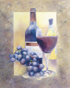 Nancy Cheng - Smooth Red Wine