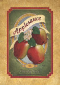 Lillian Egleston - Applesauce