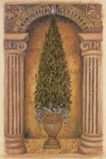 Shari White - Boxwood Niche