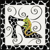 Stephanie Stouffer - Shoe Gecko