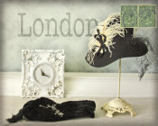 Judy Mandolf - London Hat