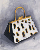 Laura Linse - Cat Purse