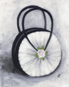 Laura Linse - Rose Purse