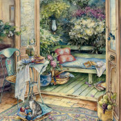 Kim Jacobs - French Doors