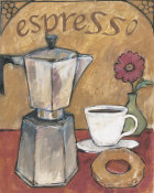 The Luntz Collection - Espresso