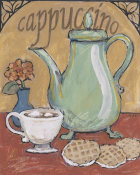 The Luntz Collection - Cappuccino