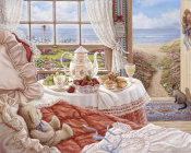 Janet Kruskamp - Cottage By The Sea