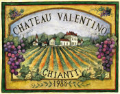 Susan Winget - Chateau Valentino