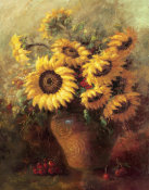 Walt - Maria's Sunflowers