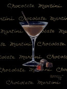 Janet Kruskamp - Chocolate Martini