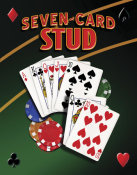 Mike Patrick - Seven Card Stud