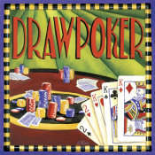 Geoff Allen - Draw Poker