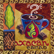 Jennifer Brinley - Oaxacan Chocolate
