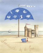 Katharine Gracey - Sandcastles By The Sea