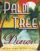 Catherine Jones - Palm Tree Diner