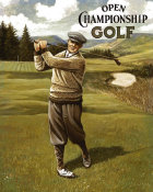 Kevin Walsh - Open Championship Golf II