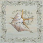 Wendy Russell - Pastel Shell II
