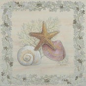 Wendy Russell - Pastel Shell III