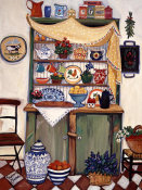 Suzanne Etienne - A Full Hutch