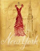Jennifer Sosik - New York Fashion