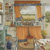 Janet Kruskamp - Pie Baking Day