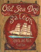 Grace Pullen - Old Sea Dog Saloon