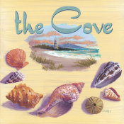 Geoff Allen - The Cove