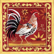 Jennifer Brinley - Il Gallo I