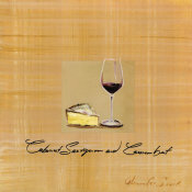 Jennifer Sosik - Wine & Cheese I